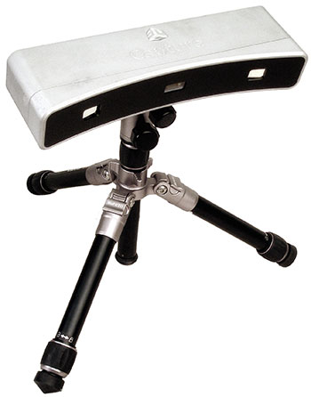 Capture 3D Scanner on Tripod