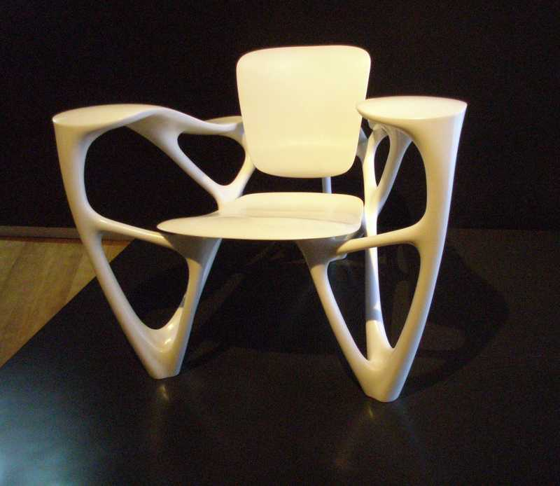 Out of Hand Joris Laarman Bone Armchair UNC 3078x2670